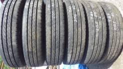 Bridgestone Duravis R250. Летние, 2005 год, износ: 5%, 6 шт