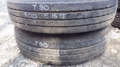 Bridgestone Duravis R250. Летние, 2010 год, износ: 5%, 2 шт