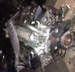 Двигатель в сборе. Mitsubishi Montero, V60 Двигатель 6G75. Под заказ