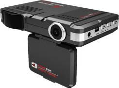 5в1. Регистратор + Антирадар + GPS трекер + G-сенсор + HD