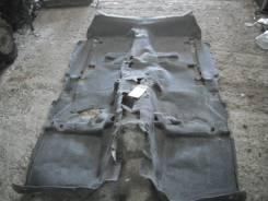 Ковровое покрытие. Suzuki Grand Escudo, TX92W Двигатель H27A
