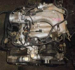 Двигатель в сборе. Mitsubishi Challenger Mitsubishi Pajero Sport Mitsubishi Pajero, V93W, V97W, V98W Mitsubishi Montero Sport Двигатель 6G72. Под зака...