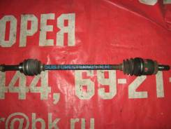 Привод Subaru Forester Rear R=L ABS 4WD