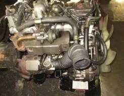 Продам двигатель Mitsubishi V2#W V4#W 4M40TE