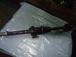 Привод. Toyota Avensis, AZT250, AZT250W, AZT250L Двигатель 1AZFE