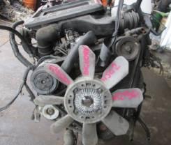 Двигатель. Isuzu Bighorn, UBS69DW, UBS69GW. Под заказ