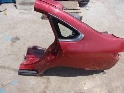 Крыло. Nissan Bluebird Sylphy, G11