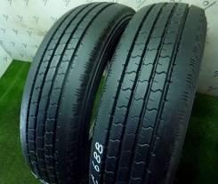 Dunlop SP LT 33. Летние, 2012 год, износ: 10%, 2 шт
