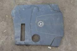 Крышка двигателя. Mercedes-Benz E-Class, C207, W207