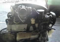 Двигатель. Mitsubishi Pajero Evolution, V55W Двигатель 6G74. Под заказ