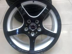 NZ Wheels F-46. 7.0x17, 5x114.30, ET40, ЦО 66,1 мм.