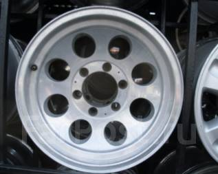 Toyota Land Cruiser Prado. 8.0x16, 6x139.70, ET-20