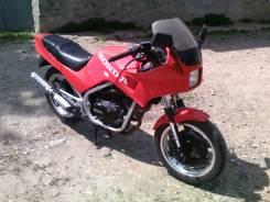 Honda VT 250F. 250 куб. см., исправен, птс, без пробега