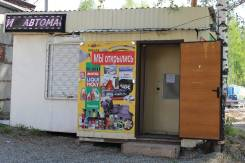Продам торговый павильон под шиномонтаж, автомагазин. улица Кубовая 112к4, р-н заельцовский, 21 кв.м., электричество