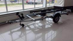 Курганские прицепы. Г/п: 530 кг., масса: 220,00кг.