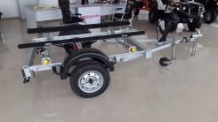 Курганские прицепы. Г/п: 590 кг., масса: 160,00кг.