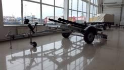 Курганские прицепы. Г/п: 200 кг., масса: 500,00кг.