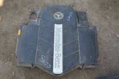 Крышка двигателя. Mercedes-Benz G-Class, W463