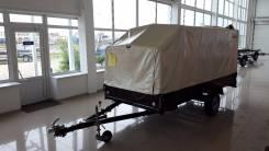 Курганские прицепы. Г/п: 470 кг., масса: 280,00кг.