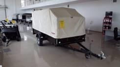 Курганские прицепы. Г/п: 450 кг., масса: 300,00кг.