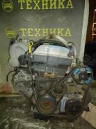 Двигатель в сборе. Mazda Capella, GFEP, GWEW Mazda Capella Wagon, GWEW Mazda MPV, LWEW Mazda Premacy, CPEW Двигатель FSDE
