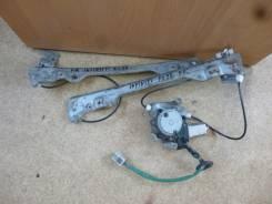 Стеклоподъемный механизм. Infiniti FX35, S50 Двигатель VQ35DE