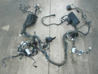 Проводка двс. Lexus: LS430, GS300, GS460, LS460, GS430 Двигатель 3GRFSE