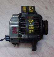 Генератор. Daihatsu Pyzar, G311G Двигатель HDEP