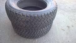 Bridgestone W940. Всесезонные, 2010 год, износ: 5%, 2 шт