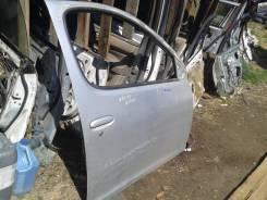 Дверь боковая. Toyota Funcargo, NCP21 Двигатель 1NZFE