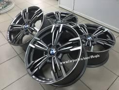 BMW. 8.0x18, 5x120.00, ET20, ЦО 74,6мм.