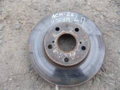 Диск тормозной. Toyota Ipsum, ACM21, ACM26