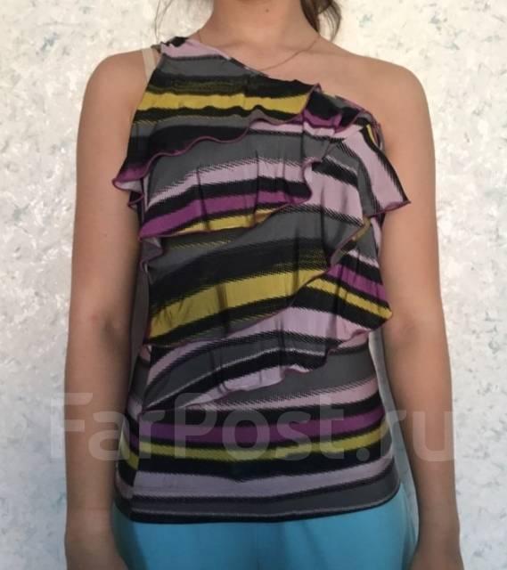 eaf3300f35d Топ - блуза Miss Sixty Италия Оригинал - Основная одежда во Владивостоке