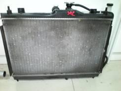 Радиатор охлаждения двигателя. Nissan AD, VAY12, VZNY12, VY12 Nissan Wingroad, Y12, NY12 Двигатели: CR12DE, HR15DE, HR16DE