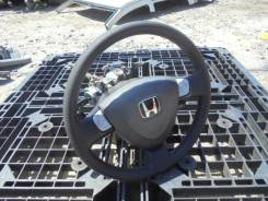 Руль. Honda Mobilio Spike, GK1 Двигатель L15A
