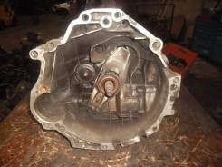 МКПП. Audi 100, C4/4A