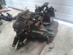 Механическая коробка переключения передач. Toyota Avensis, ZZT251 Двигатель 1ZZFE