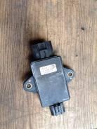 Блок управления вентилятором. Mitsubishi Pajero Mini, H58A Двигатели: 4A30T, 4A30, 4A30 4A30T