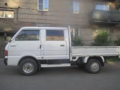 Mazda Bongo. Продается грузовик мазда бонго, 22 куб. см., 800 кг.