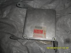 Блок управления двс. Toyota Carina, ST170 Двигатель 4SFE