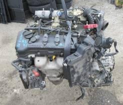 Двигатель. Nissan Sunny Nissan Wingroad, WFY11 Двигатель QG15DE