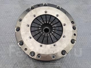 Сцепление. Nissan Silvia, S13, S14, S15 Двигатели: SR20DET, SR20DE