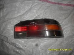 Стоп-сигнал. Toyota Carina, AT170, CT170, AT171, ST170, AT175