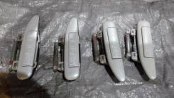 Ручка двери внешняя. Nissan Primera Camino, WHNP11, P11, WHP11, HP11, HNP11, WQP11, WP11, QP11 Nissan Primera, QP11, HNP11, WQP11, FHP11, HP11, WHP11...