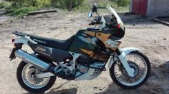 Honda XRV 750 Africa Twin. 750 куб. см., исправен, птс, с пробегом