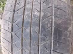 Bridgestone Potenza RE030. Летние, 2008 год, износ: 30%, 2 шт