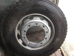 Bridgestone Blizzak W969. Всесезонные, 2012 год, без износа, 6 шт