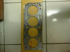 Прокладка головки блока цилиндров. Mitsubishi L200, KB4T Mitsubishi Nativa Mitsubishi Pajero Sport, KH0 Двигатели: 4D56, HP