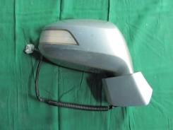 Зеркало заднего вида боковое. Honda Freed, GB3, DBA-GB4, DBA-GB3 Двигатель L15A