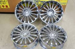 M'z SPEED. 8.0/9.0x19, 5x112.00, 5x114.30, ET35/45, ЦО 73,0 мм.